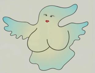 ghostbust