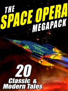 Spaceoperapack