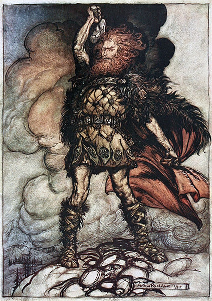ThorRackham