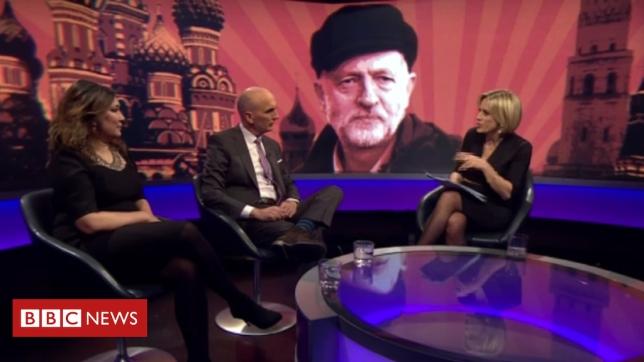 CorbynNewsnight