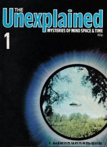 Unexplained 1