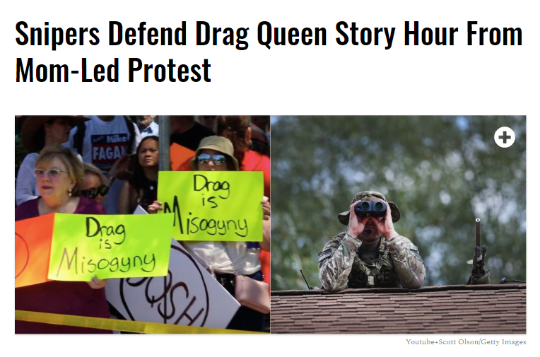 DragQueenSnipers