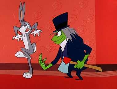 Looney Tunes Hyde and Hare (380x287)-thumb-380x287-24119