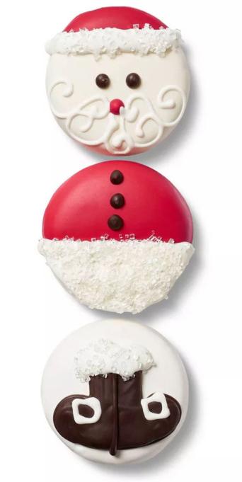 target-santa-cookies