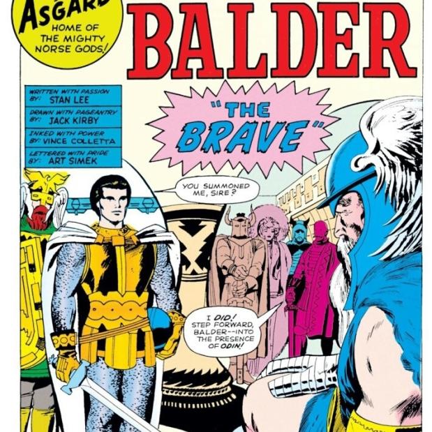 BalderBrave