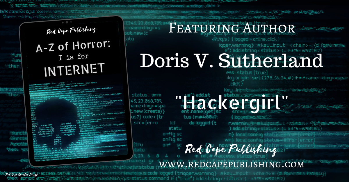 Doris V. Sutherland InternetPromo