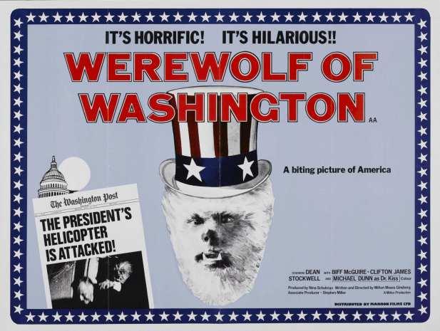 WerewolfWashington
