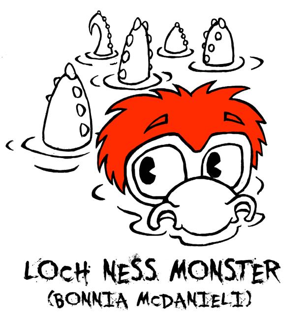 LochNessBonnie